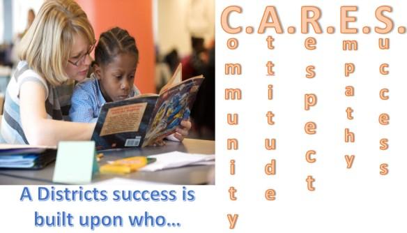 cares 2
