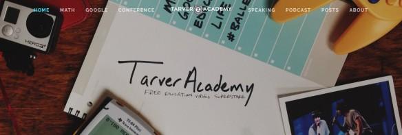tarver-academy